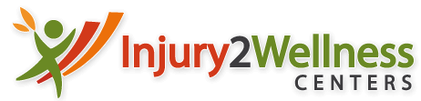 Injury 2 Wellness Centers